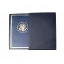 米国FRANKLIN MINT TREASURY社発行 大統領記念銀メダル35種セット
